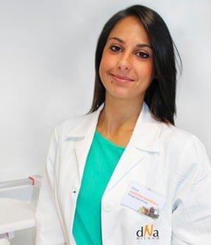 Dott.ssa Agostina Iannicelli