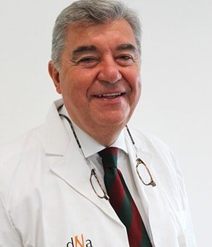 Dott. Nicola Antonio Chiappinelli
