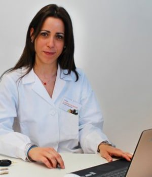 Dott.ssa Eleonora Palmisano