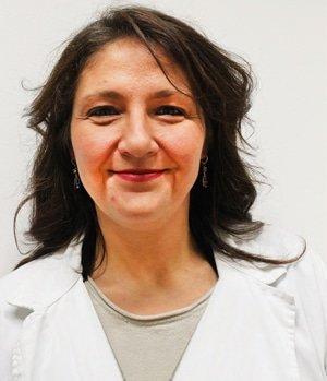 Dott.ssa Miriam Sara Maria Dedè