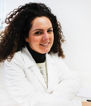 Dott.ssa Isabella Magnifico