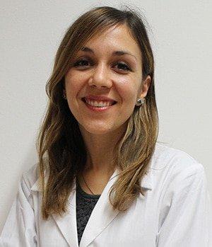 Dott.ssa Maria Elena Lunati