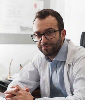 Dott. Valerio Fabio Pedrelli