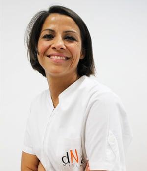 Dott.ssa Samantha Mangeruca