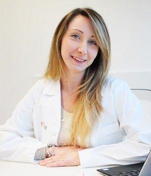 Dott.ssa Silvia Ughi