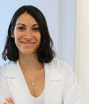 Dott.ssa Tiziana D'Amico