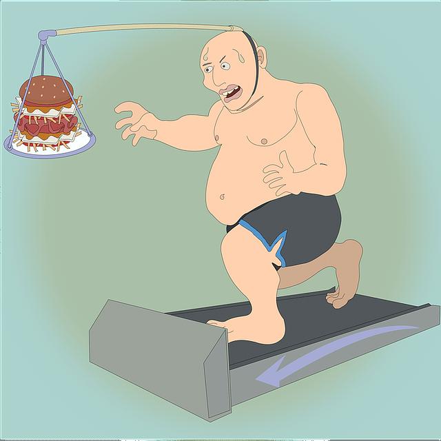 obesità, obeso, sovrappeso, dieta