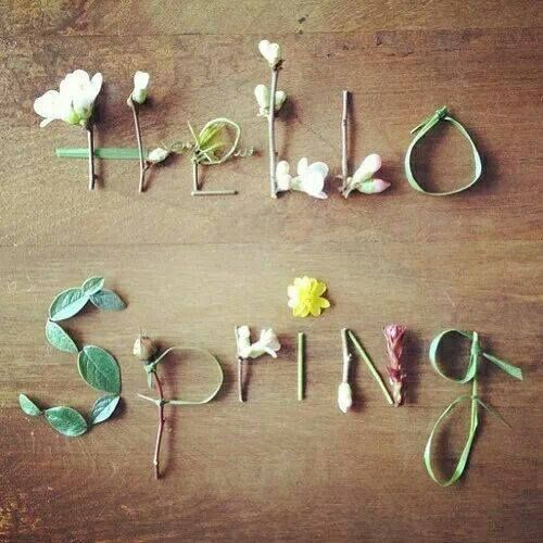 bentornata primavera