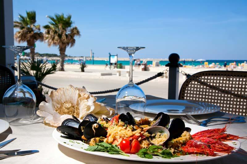 Cosa mangio in spiaggia quest'estate? e per i miei bambini cosa scelgo?