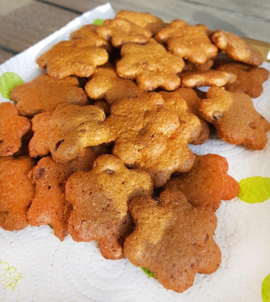 Biscotti Di Farro Di Manuela