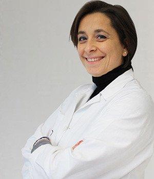 Dott.ssa Samantha Di Geso