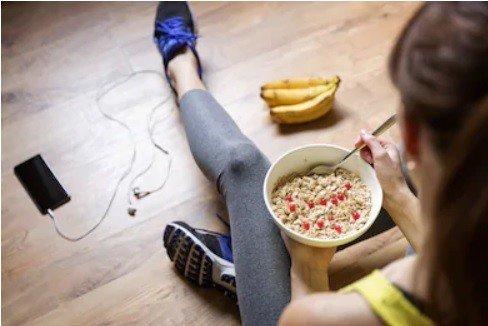 L'importanza dei carboidrati nell'atleta | Nutrizionista Sportivo Milano