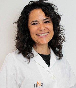 Dott.ssa TERESA LAMANNA