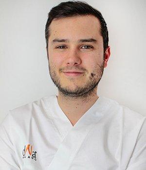 Dott. FEDERICO BOUQUIN
