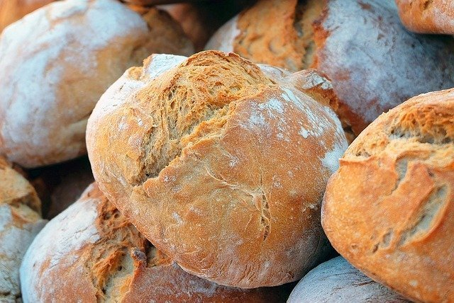 il pane fra ingrassare