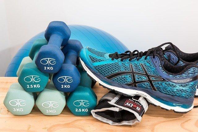 Rischio metabolico dell'atleta alle prese con l'isolamento