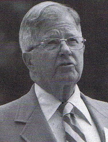 Hugh Conklin