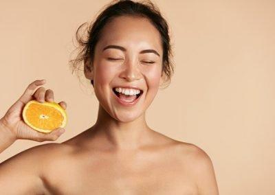 Lo sai che la pelle è lo specchio della nostra salute? Proteggiamola!